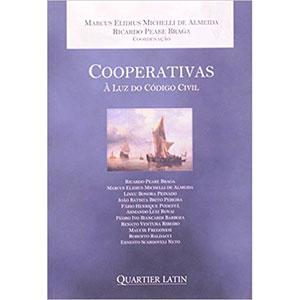Cooperativas: a Luz do Código Civil