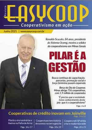 Revista EasyCOOP - Edição 33
